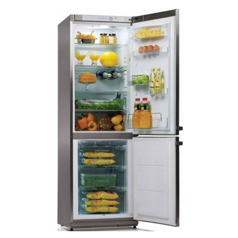 Snaige Kombinácia chladničky s mrazničkou Snaige Ice Logic Rf34sm P1CB27