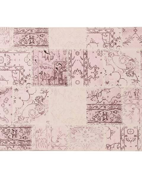Patchworkový koberec Tempo Kondela
