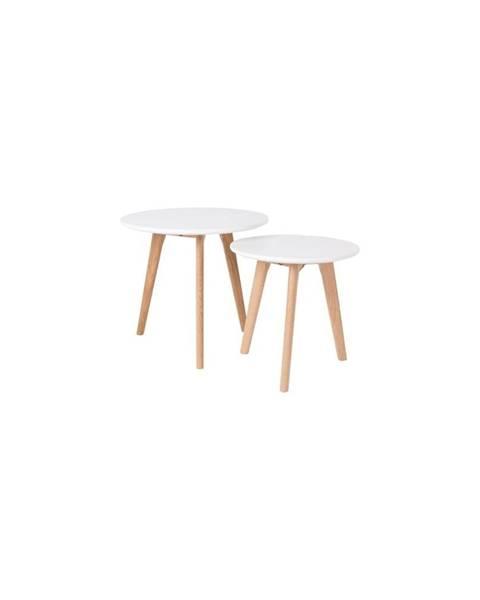 Stôl White Label
