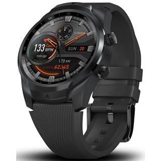 Inteligentné hodinky Mobvoi TicWatch Pro 4G čierne