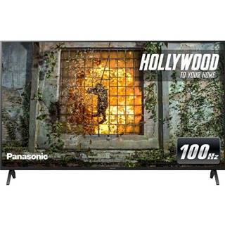 Televízor Panasonic TX-65HX940E čierna