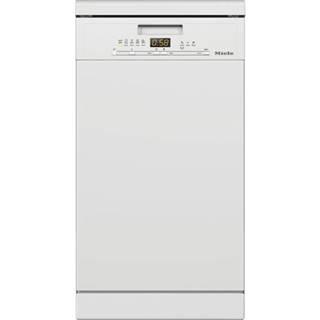 Umývačka riadu Miele G 5430 SC SL biela
