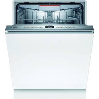 Umývačka riadu Bosch Serie | 4 Smv4hvx37e nerez