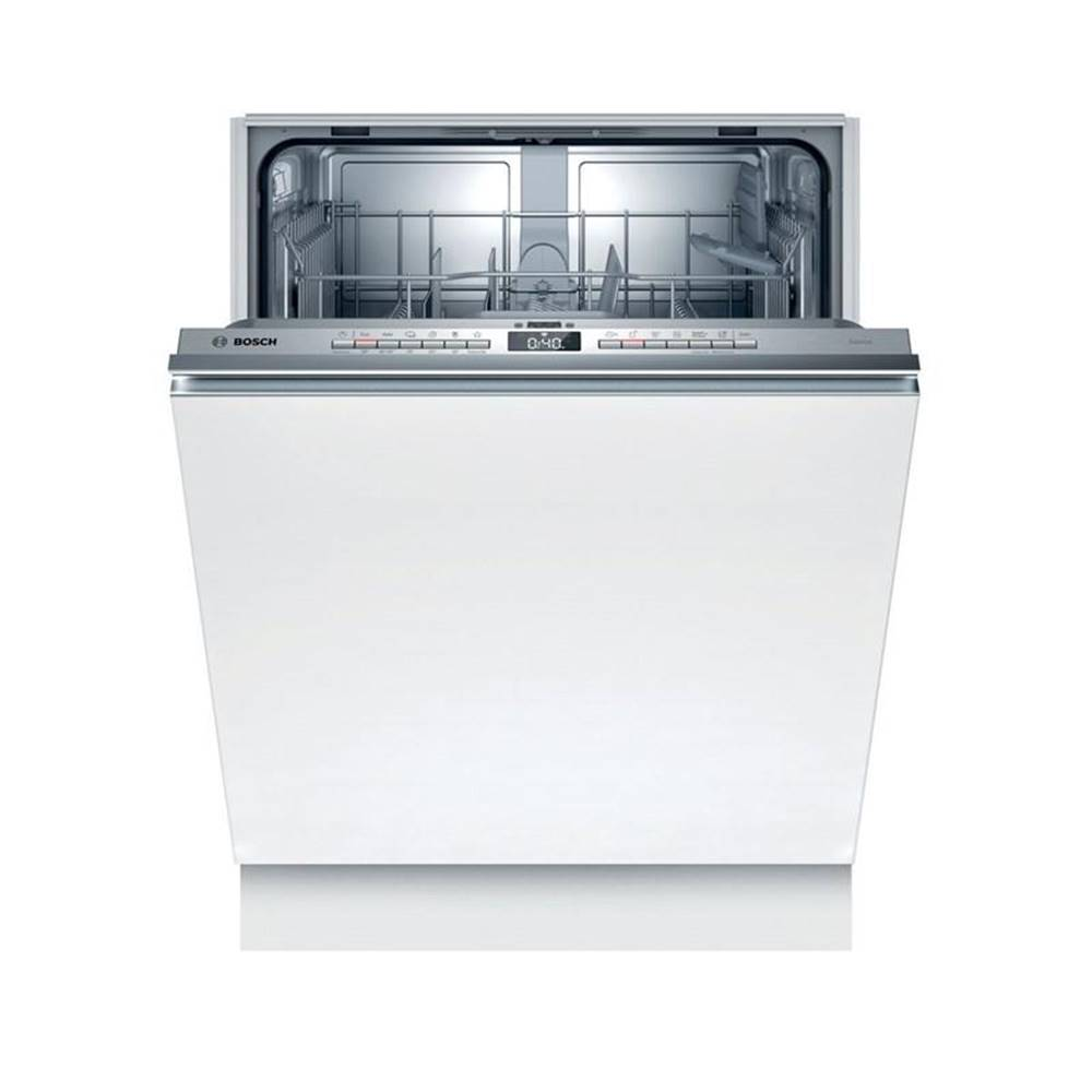 Bosch Umývačka riadu Bosch Serie | 4 Smv4hvx33e nerez