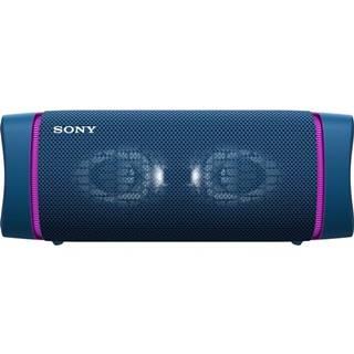 Prenosný reproduktor Sony SRS-XB33 modrý