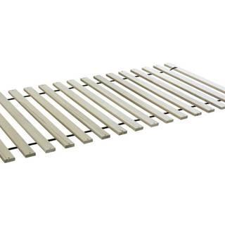 Rolovací latkový rošt SOGNO ROLO 80x200 cm