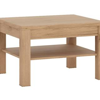 Konferenčný stolík SUMMER dub sanremo