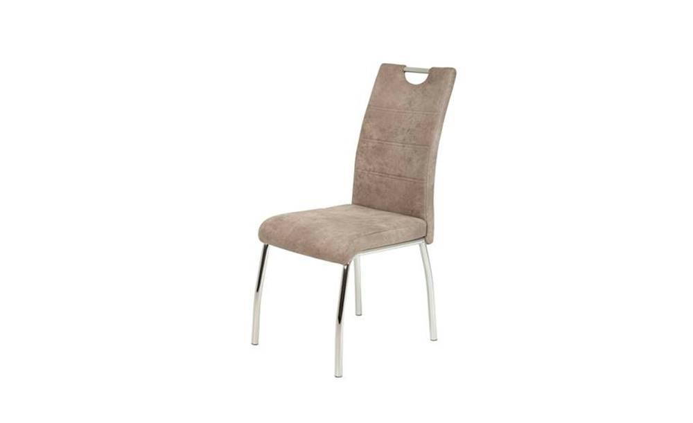 Sconto Jedálenská stolička SUSI S béžová